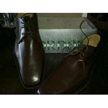 Zapatos Nordon Talla 44