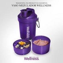 Vaso Mezclador Wellness Oriflame