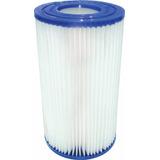 Refil Filtro Piscina 4 Und. Filtrante Bomba 3.600 L/h