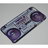 Capa Iphone 6 6s Plus Aparelho De Som ()