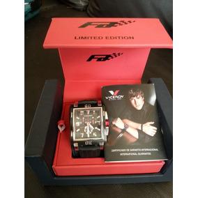 Fernando Alonso Viceroy Reloj Cronometro Edición Limitada