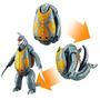 Godzilla Egg Series: Gigan !