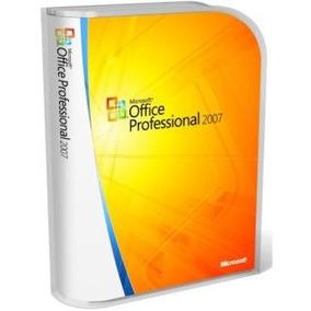 Compucursos Curso De Office 2007 Inicial 7100