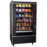 Maquina De Snacks - Vending Machine - Completa (automatica)