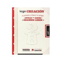 Libro Logo Creacion El Misterio La Magia Y El Metodo *cj