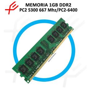 Memoria Ddr2 1 Gb Pc2-6400 800mhz. Oferta