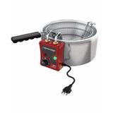 Tacho Fritador Eletrico Metalcubas Tfre-5 220v