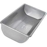 Usa Pan Para Hornear De Aluminio Acero 12 X 5.5 X 2,25 X13