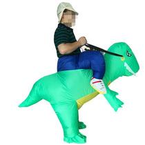Traje Coldplay De Dinosaurio Para Niños