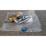 Llave Paso Gas Fv 3/4 Esferica Bronce Oferta Nuevas X6 Cromo