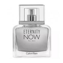 Calvin Klein Perfume Masculino Eternity Now Eau De Toilette