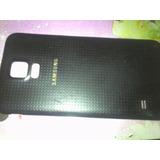 Tapa Trasera Samsumg Galaxy S5 G900m Envio Gratis Dhl