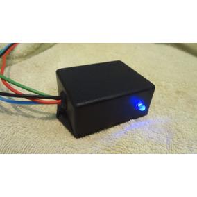 Ignição Eletrônica Para Motores Com Platinado - Tonella