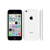 Aplee Iphone 5c 16gb Branco Semi-novo