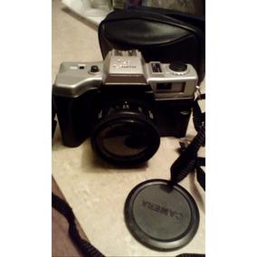 Camara Canon 2000n En Perfecto Estado