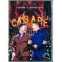 Dvd Leonardo & Eduardo Costa- Cabaré 2 - Night Club Original