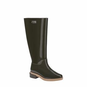Bota Melissa Long Boot - 31917