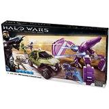 Mega Bloks De Halo Wars Unsc Gausshog Vs Alianza Locust