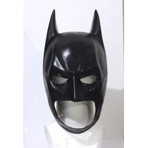 Batman Mascara De Christian Bale Caballero De La Noche Nueva