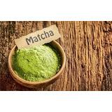 Te Verde Matcha Organico 200gr Envio Gratis