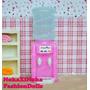 Bebedouro De Agua Para Casa Cozinha Da Boneca Barbie