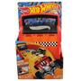 Hot Wheels Valija Y Multilanzador Racing Battle Case Intek