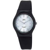 Reloj Q&q Unisex Vq86j018y