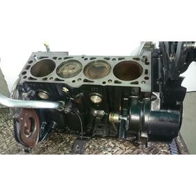 Motor 3/4 De Optra Tapa Amarilla