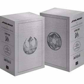 Box Star Wars (4 Livros) #