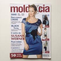 Revista Molde & Cia Susana Werner N°32