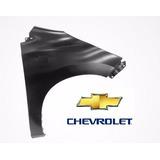Guardabarro Chevrolet Spin S/ag Derecho Original 52139981