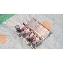 Amplificador De Audio Modulo Clase Ab 150 +150 Watts Rms