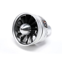 Turbina Edf 90mm 12 Pás Com Motor Até 8s 3700w Alta Perform