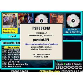 Programa Psrockola 4.f En Todos Los Equipos Quieras