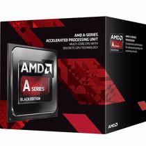 Micro Procesador Amd Apu A10 X4 7860k 3.6 Tienda Oficial