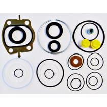 Kit Reparo Caixa Direcão Hidraulica Silverado Cx Dhb
