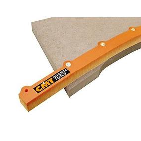 Plantilla Cmt Tmp-2000 Flexible Para Curvado Y Arqueado De E