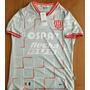 Camiseta Unión De Santa Fé Arquero Gris 2016 Original