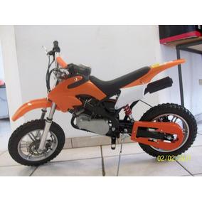 Moto Cross Para Niños 50cc
