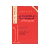 Jesús M. Silva Sánchez / La Expansión Del Derecho Penal