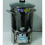 Maquina De Para Fazer Cerveja Artesanal 10 Litros