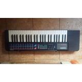 Teclado Casio Ca-110 Tone Bank