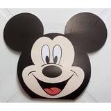 Convite Aniversário Especial - Mickey (10 Unidades)