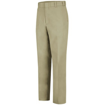 Pantalon Industrial Modelo Durakap Color Caqui
