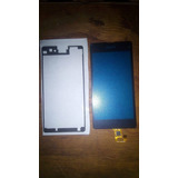 Touch Sony Xperia Z1 Compact + Adhesivo D5503
