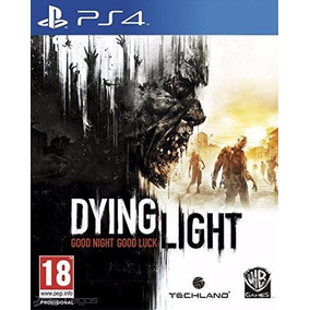 Dying Light Pre Order Editionps4 Digital