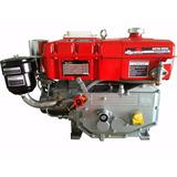 Motor Estacionario Diesel 8 Hp Toyama Queima De Estoque.