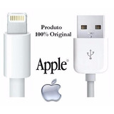 Cabo Dados Usb Original Iphone 5 5s 6 6s 7 7 Plus Ipad Ipod