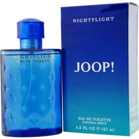 Perfume Masculino Joop Nightflight 125ml Original Promoção.