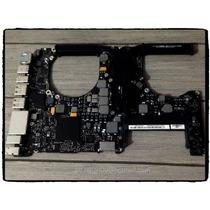 Tarjeta Logica Macbook Pro Core I5 2011 A1286 Partes Piezas